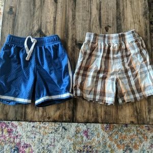 Other - Boys 24 month shorts